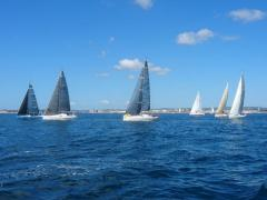 IRC3 after the start