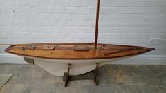 Apt completed awaiting sails