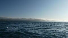 Dorset Waterfall Cloud