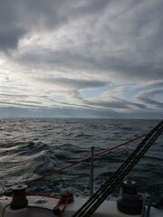Another amazing Dorset sky