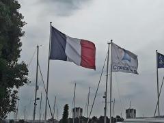Destination Cherbourg - then Weymouth!