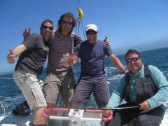 Round the island boys 2011