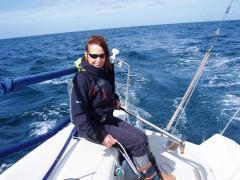 Rima cruising