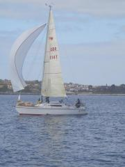 Farr Out - Sunday Spring Series Race 2