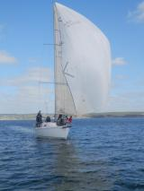 Saskia VII - Sunday Spring Series Race 2